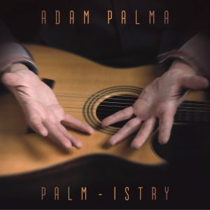 Adam Palma - front RGB